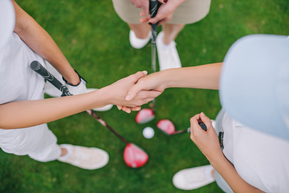 20 Ways to Attract More New Members to Your Golf Club
