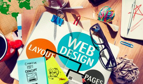 Benefits of Good Web Design in SEO