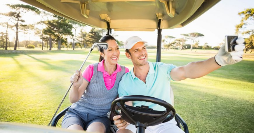 Best Ways to Use Social Media to Market Your Golf Course Golf Club Marketing