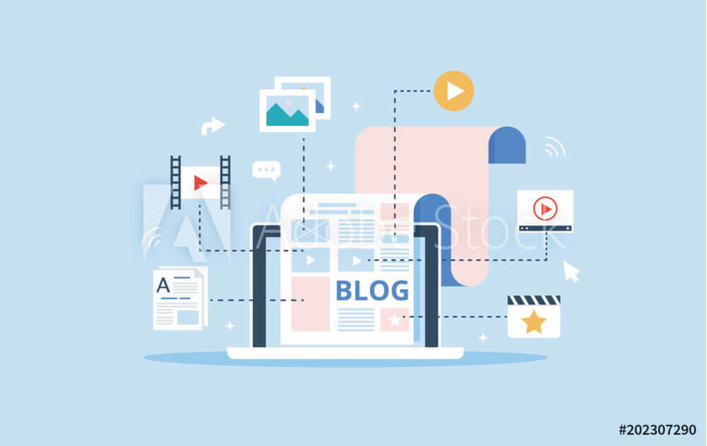 Blogging specific golf content can provide helpful tools for readers