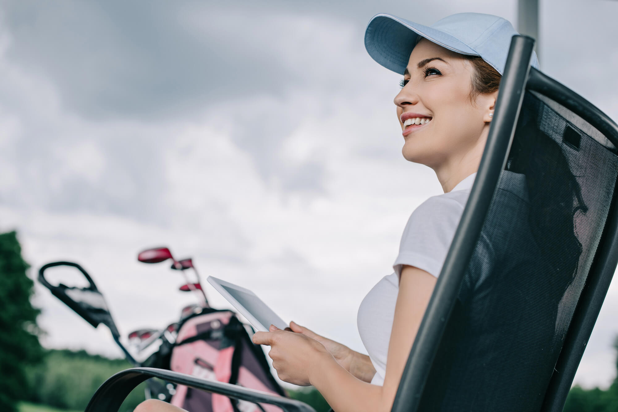 Boost your engagement Golf Club Marketing