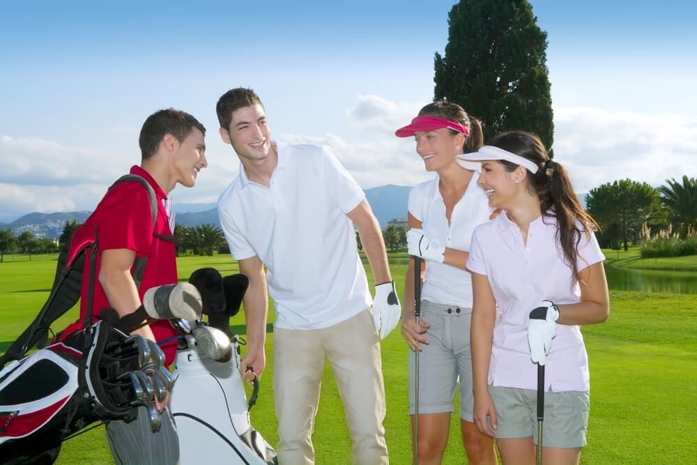 Golf club marketing Golf Club Marketing