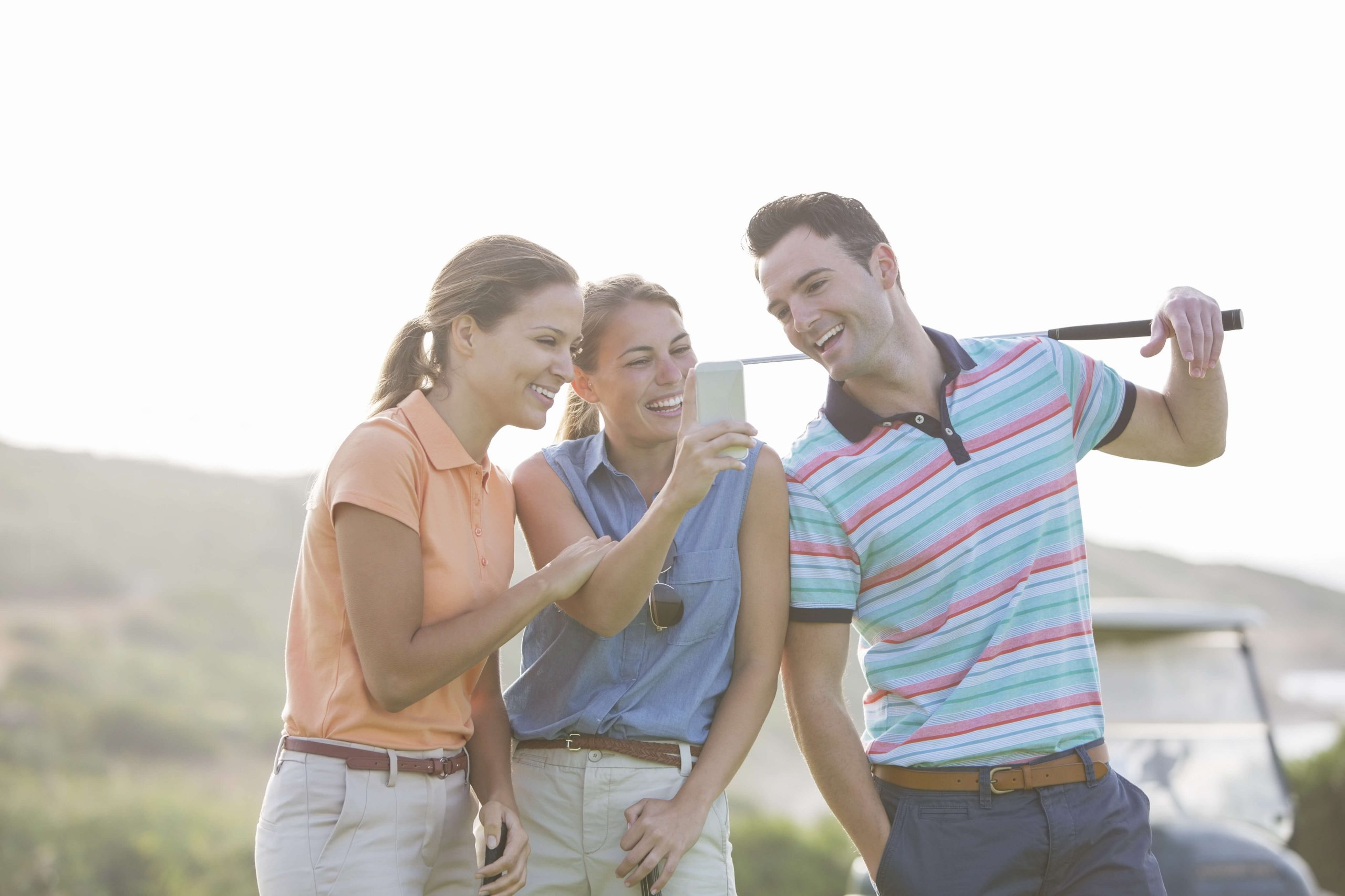 Why is social media essential for a successful golf course scaled Golf Club Marketing