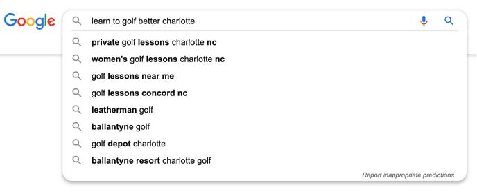 image2 Golf Club Marketing