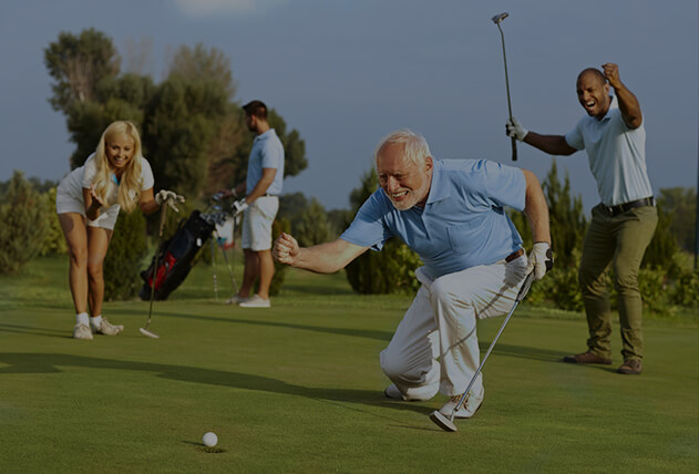 FREE Review of Your Golf Course Website & Marketing