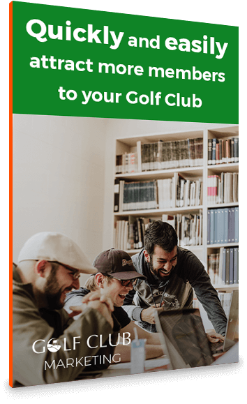 Quickly and easily attract more members to your golf club