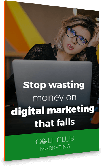 Stop wasting money on digital marketing that fails