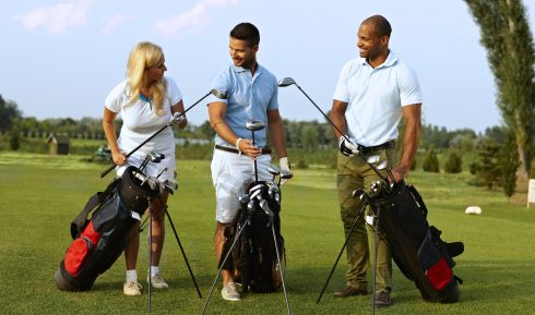 AdobeStock 314926436 Golf Club Marketing