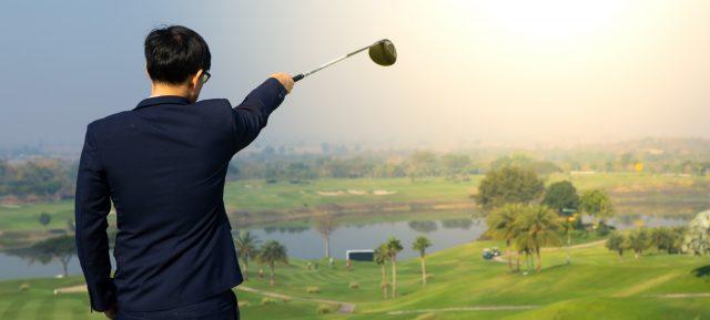 AdobeStock 378360446 Golf Club Marketing